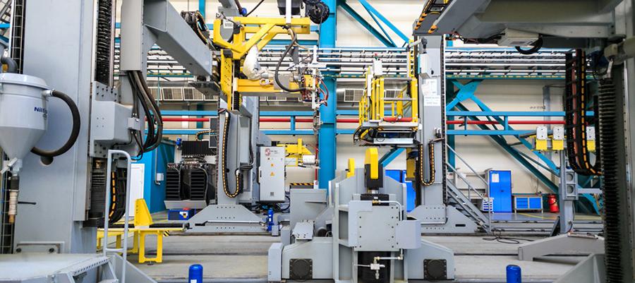 Московская компания организовала производство уникальных транспортных электродвигателей