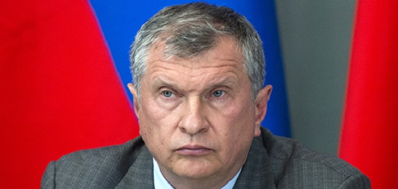 Rosneft to commercialize biggest Egyptian gas deposit