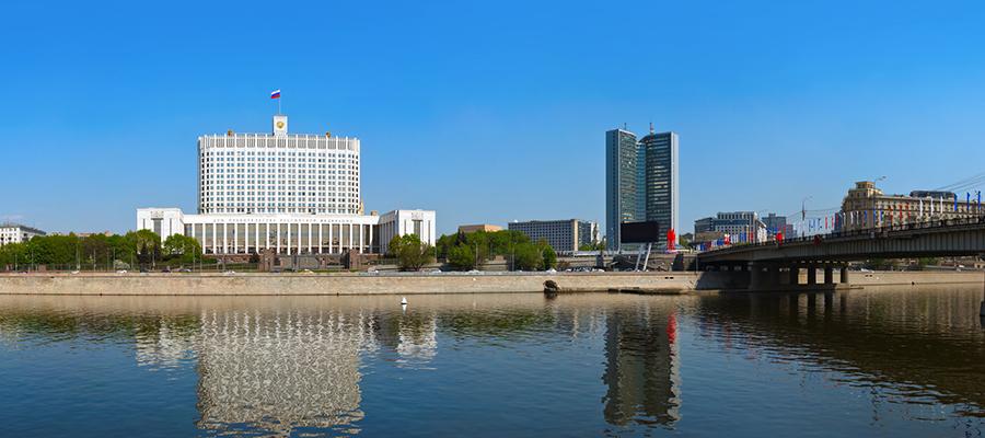 Правительство РФ: утверждены изменения к локализации в судостроении