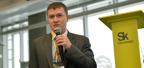М.Зайдуллин: «Одна из ключевых задач инновационного центра «Сколково»  – Экспорт технологий»