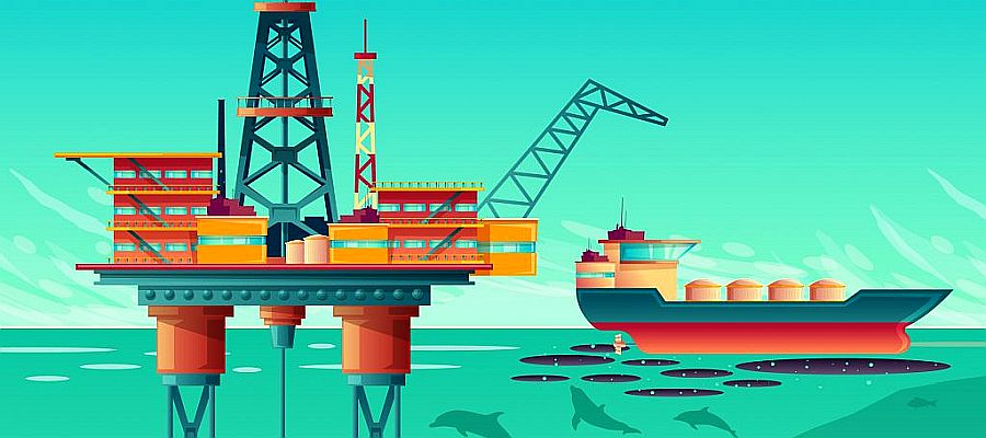 Qatar Petroleum enters exploration agreement in Angola