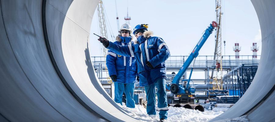 Газпром нефть в г. Омск построит завод графитированных электродов