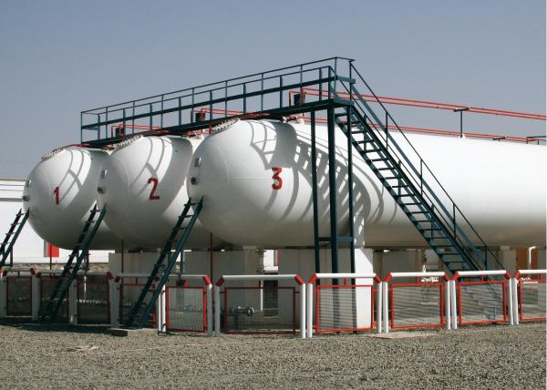 Иран поможет Казахстану со сжиженным газом