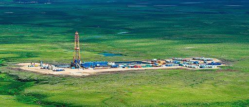 К глубоким горизонтам. Нефтегазоносность больших глубин и перспективные направления геологоразведочных работ на нефть и газ в глубокопогруженных горизонтах на территории РФ