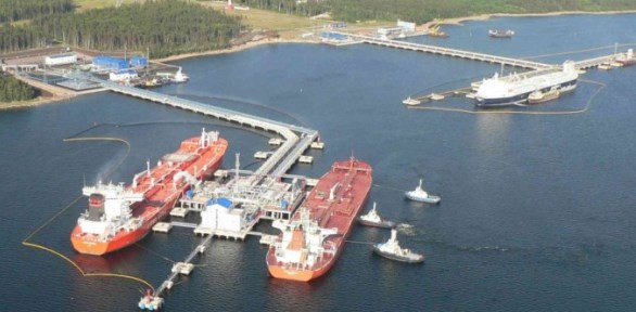 Positive Opinion from Russia's State Assessment Authority on Revamping Primorsk-Based Oil Terminal under the Sever Project Obtained