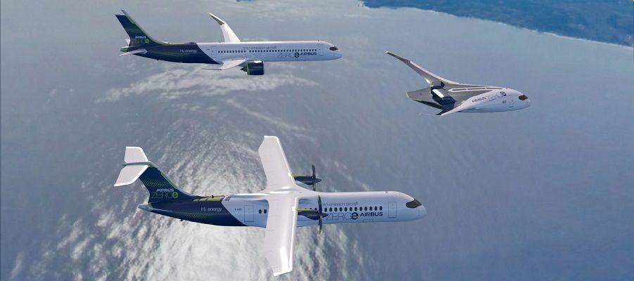 UK's British Airways invests $24.3 million in hydrogen aviation startup ZeroAvia