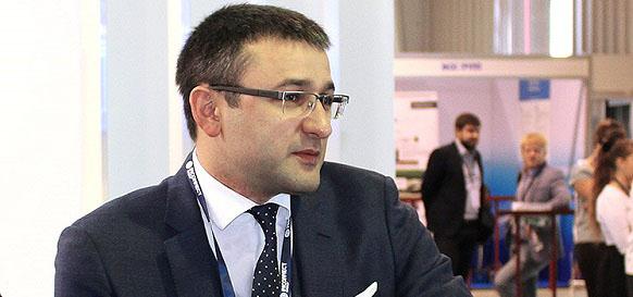 Доигрался. Министр природы РФ дал распоряжение уволить 1-го заместителя гендиректора Росгеологии Р. Горринга