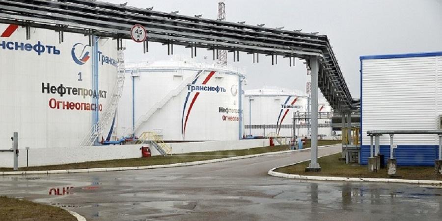 Транснефть - Балтика установила оперативные системы измерения количества и качества нефтепродуктов на ЛПДС и ГПС Кириши