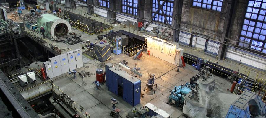 ТЭЦ-2 Воркуты получит первый газ в июле, а полностью газифицированной станет в сентябре