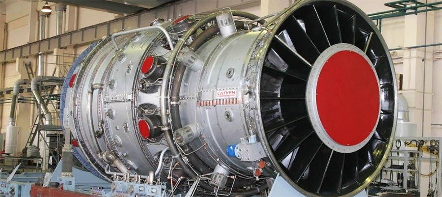 Развитие российского газотурбиностроения. Турбину ГТД-110М могут использовать на ТЭС на Кубани