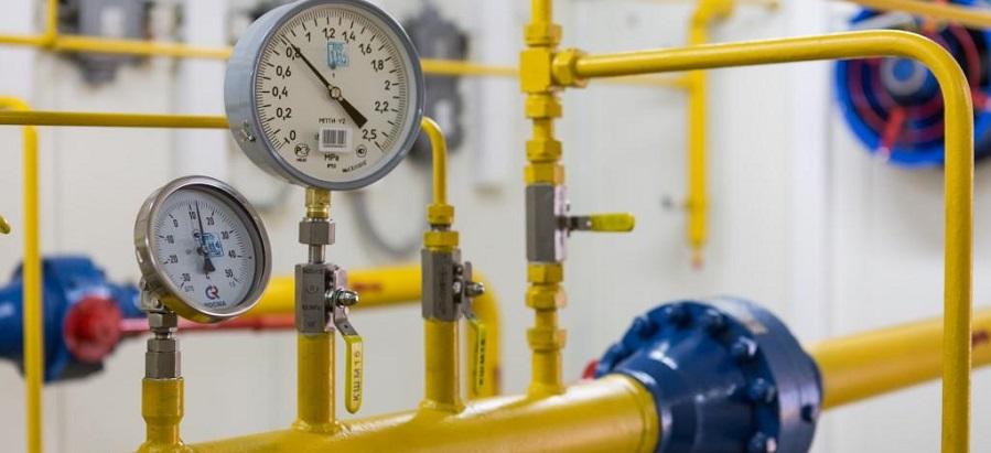 В Пензенской области будут построены 2 новых газопровода