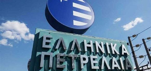 Греческая Hellenic Petroleum прекратила закупку иранской нефти