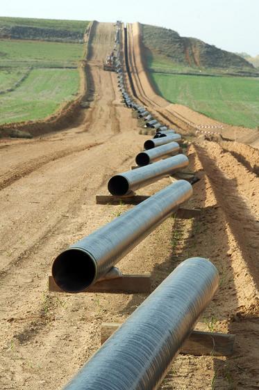 Ирак. Kogas выиграл тендер на строительство  магистрального  газопровода,  а ЛУКОЙЛ получил одобрение по блоку 10