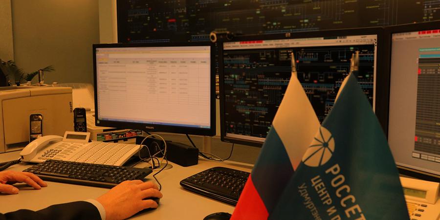 Россети Центр: в Удмуртии запущен пилотный проект виртуального диспетчера «Снежана»
