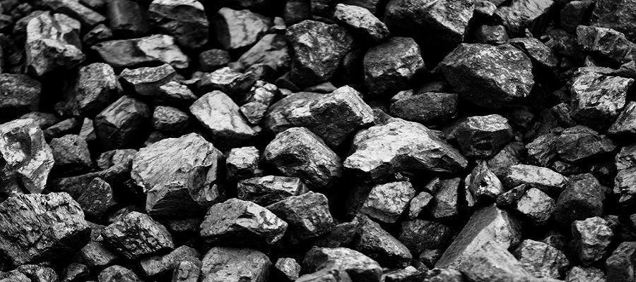 Добыча угля на Украине упала до 2,6 млн т