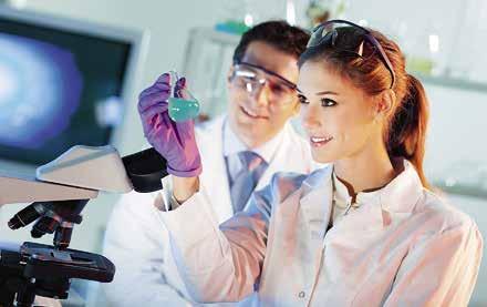 NG8 – оптимизация лабораторных процессов