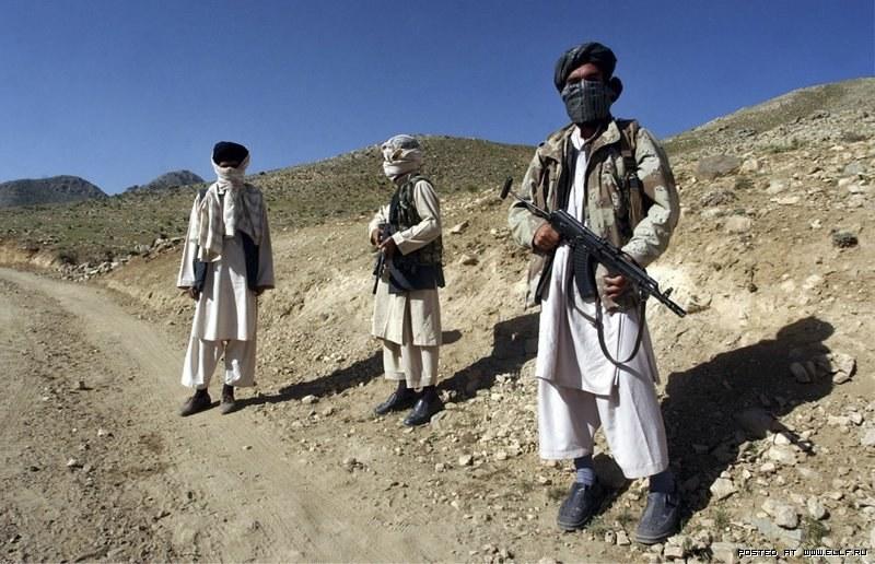 Афганистан на пути к богатству