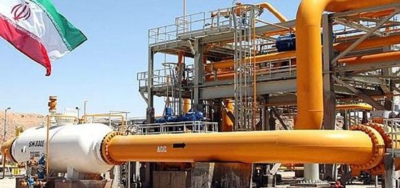 Иранский ГПЗ Бидболанд увеличил производство на 11%