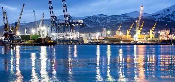 Мощность системы МНП порта Новороссийск будет увеличена до более чем 40 млн т/год