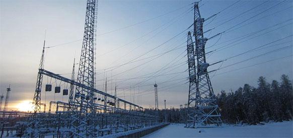 Строительство электросетей для внешнего энергоснабжения газопровода Сила Сибири-1 в Якутии начнется во 2-м квартале 2018 г