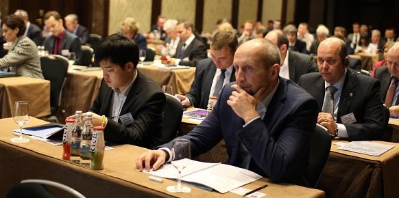 50 оттенков серы. Итоги 10-й международной конференции «Сера и серная кислота 2015»