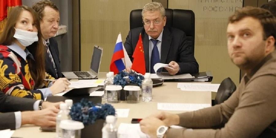Россия увеличила поставки угля в Китай в 1-м полугодии 2020 г. на 10%