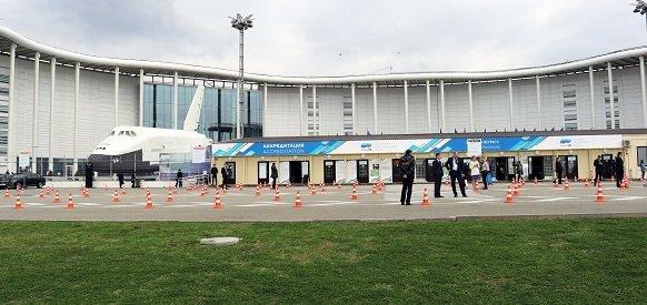 Корреспондент Neftegaz.RU на Инвестиционном Форуме 2019 в г. Сочи. Городская инфраструктура, образование и экология, но в фокусе - по- прежнему ТЭК