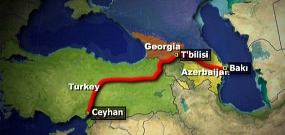 BTC transports over 417 million tons of Azerbaijani oil