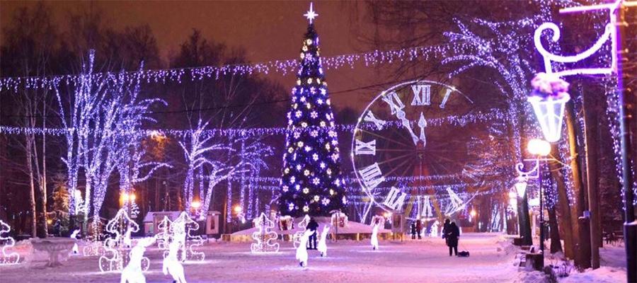 Огни елки не погаснут. Мособлэнерго перейдет на усиленный режим работы в новогодние праздники