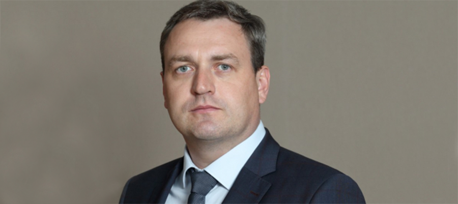 Гендиректором ТАИФ-НК назначен М. Новиков