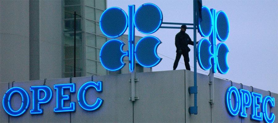 ОПЕК сохраняет пессимизм, вновь снизив прогноз по спросу на нефть в мире в  2020 г. - Новости ТЭК на Neftegaz.RU
