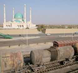 Иран добрался до двух Штокманов в Туркмении