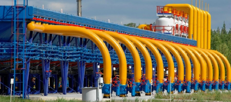 Укртрансгаз выполнил 65% ремонтных работ на объектах ГТС