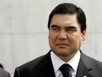 Туркмения обещает газ Nabucco