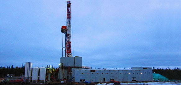 Тимано-Печорская газовая компания завершила испытания 2 скважин. Перспективы хорошие