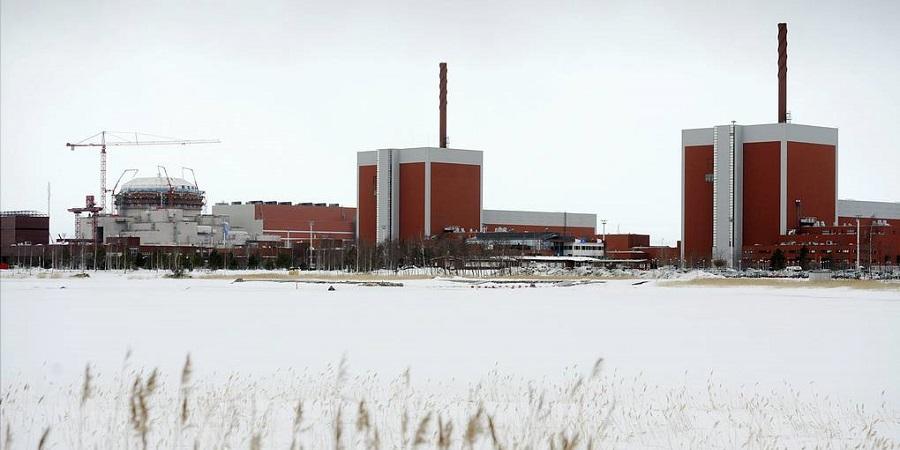 2-й энергоблок АЭС Олкилуото в Финляндии остановлен из-за аварийной ситуации