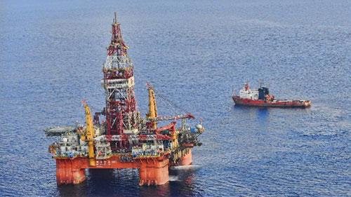 Китай к концу 2015 г может побить рекорды по импорту нефти