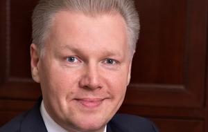 Oleg Nagovitsyn put in charge of Gazprom Investproject