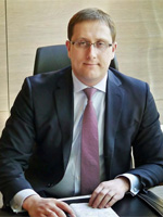 Head of the Energy and Gas Directorate Anton Gladchenko tells about APG utilisation