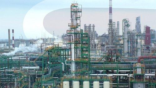 Процесс отравления катализаторов каталитического риформинга попутными металлами нефти