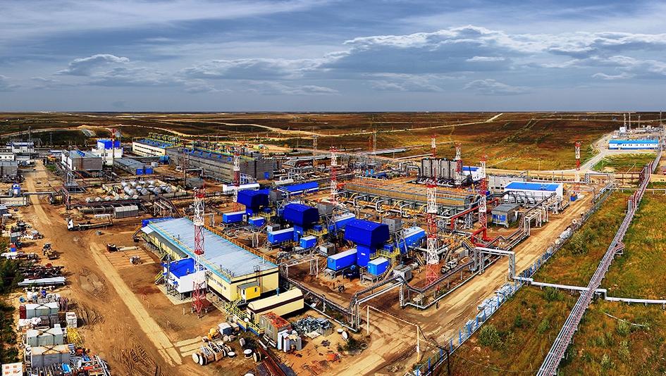 В ЯНАО создается новая инфраструктура российской энергетики