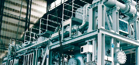 Австрийский поставщик компрессоров для Газпрома и Роснефти создаст свое производство на базе НЗХК
