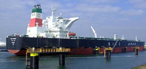 В Иранском порту Фарасакоу начал работу новый экспортный нефтетерминал