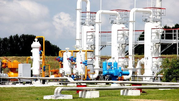 PGNiG signed contract with Ukrtransgaz to store gas in Ukraine