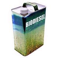 Биодизель нагоняет традиционное топливо