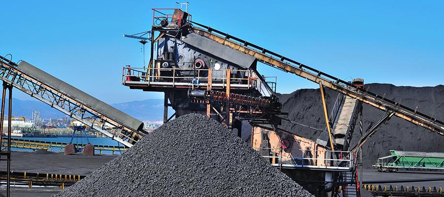 С начала 2019 г. в Ростовской области добыто 3,4 млн т угля