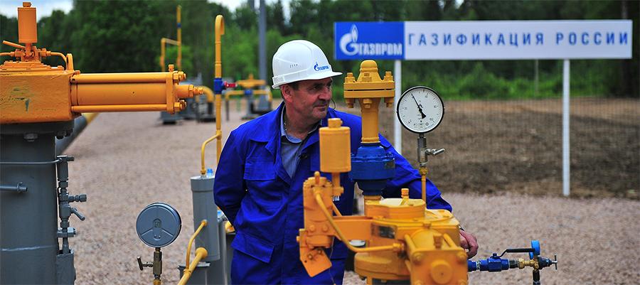 Газпром в 2021-2025 гг. увеличит инвестиции в газификацию Липецкой области почти до 2,7 млрд руб.