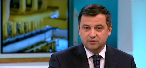 Замминистра энергетики К. Молодцов рассказал о темпах газификации России