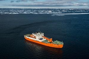 Росгеология отметила выгоду в низкой цене на нефть для арктических проектов РФ