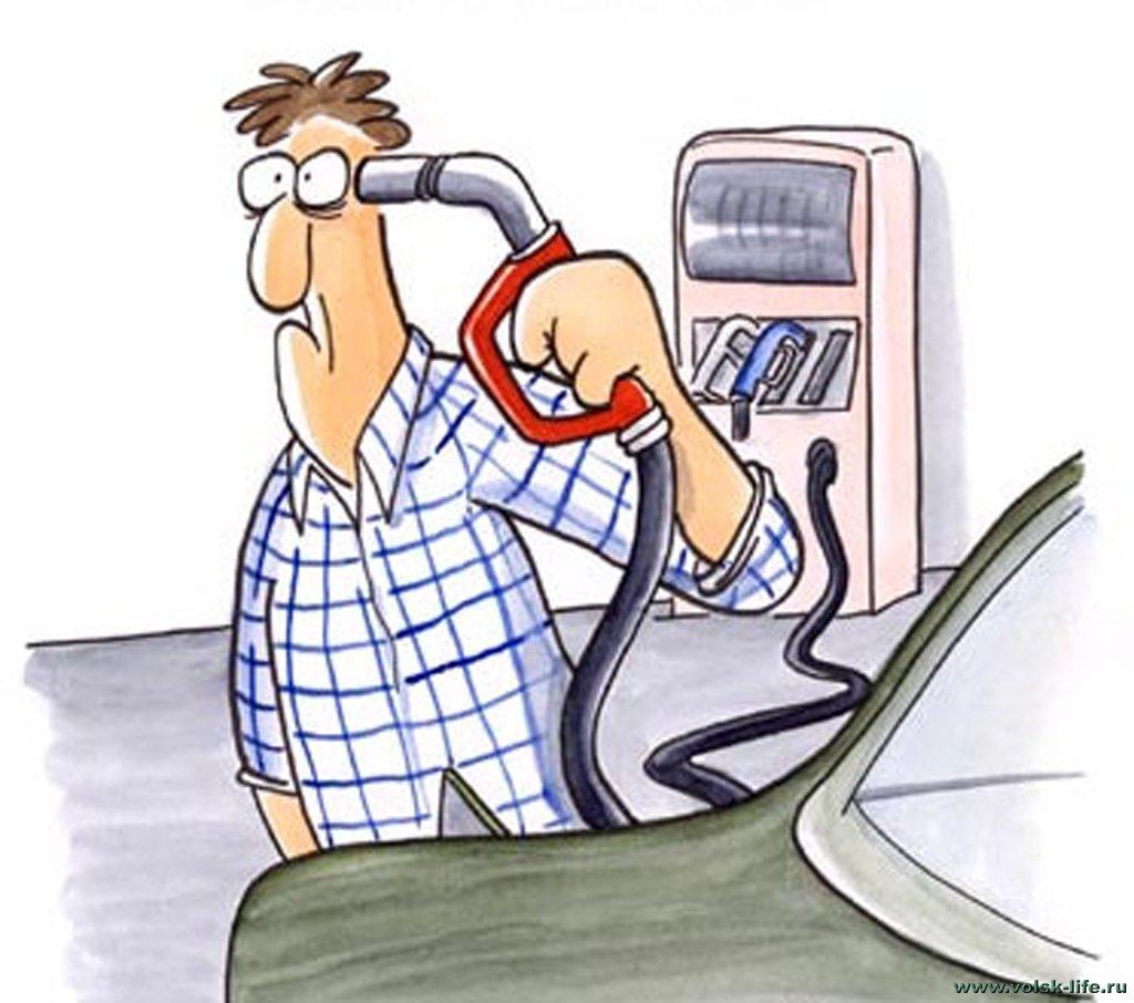 Шесть причин, по которым Иран должен использовать сжатый природный газ для автомобилей